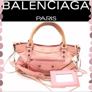 Authentic Balenciaga Shoulder bag